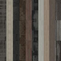 Office Carpet 3x3 Set