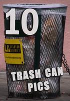 Trash Cans