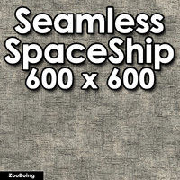 Spaceship 010 - Hull