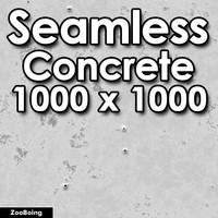 Concrete 017