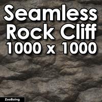Stone 001 - Cliff