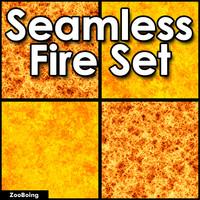 Set 070 - Fire