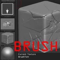 Zbrush cracks3
