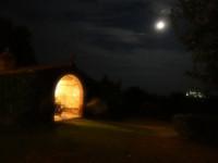 Toskana Moon Scene