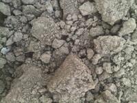 Soil earth