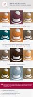 Mental Ray Procedural Tiles 1x1 Offset V2 Color Noise