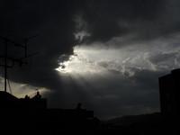 Sun Rays 06