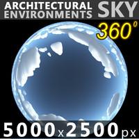 Sky 360 Day 108 5000x2500