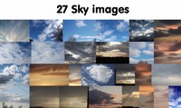 27 Sky photos
