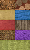 Fabric Texture Pack