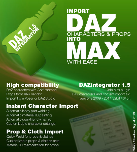 DAZintegrator 1.5