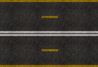 Road Texture map 5