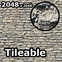 Medieval Ancient Cobblestone Paving