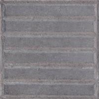 Rustic sidewalk tile