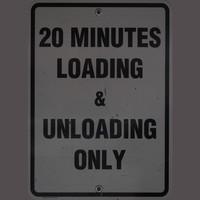 sign_loadingUnloading