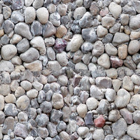 Cemented stone texture