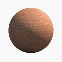Imperfect Red Brick