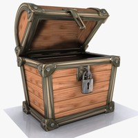 Crate Chest 3