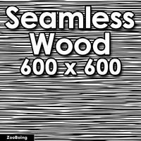Alpha 061 - Wood Grain