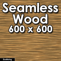 Wood 052 - Grain