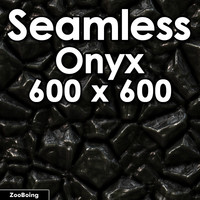 Stone 081 - Onyx