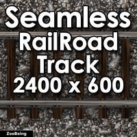 Industry 008 - Railroad