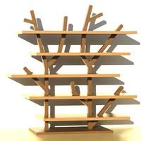 Bookshelf_Tree
