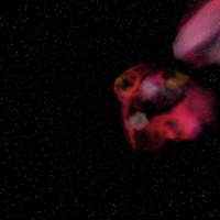 Nebula Skymap