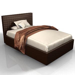 max bed throw pillows