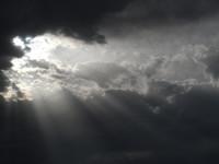 Sun Rays 03