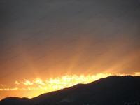 Sun Rays 13