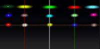 HDR Color Lights