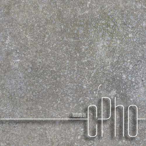 TEXTURE - Seamless Concrete 02a