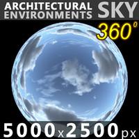 Sky 360 Day 043 5000x2500