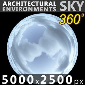 Sky 360 Day 066 5000x2500