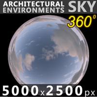 Sky 360 Sunset 063 5000x2500