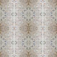 White floor tile texture 2