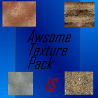 Awesome texture Pack!
