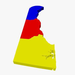 max counties delaware