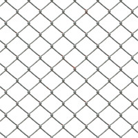 Fence 3 | Tileable | 2048px