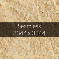 Wheat Flour Texture map