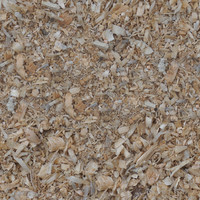 (2x) sawdust seamless texture
