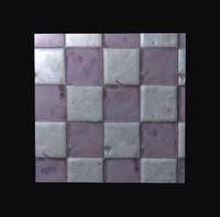 Floor checkerboard HD