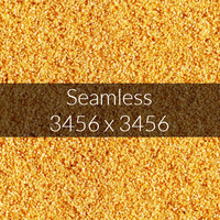 Crushed wheat texture 03