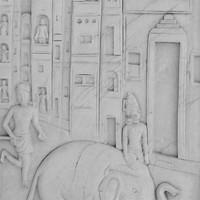 Stone wall design 02