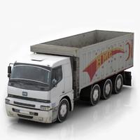 bmc pro 827 truck s s