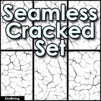 Set 062 - Cracked