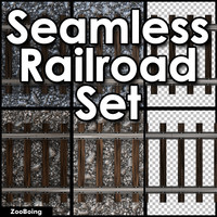 Set 066 - Railroad