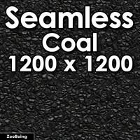 Fire 015 - Coal