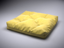 cushion 3D models